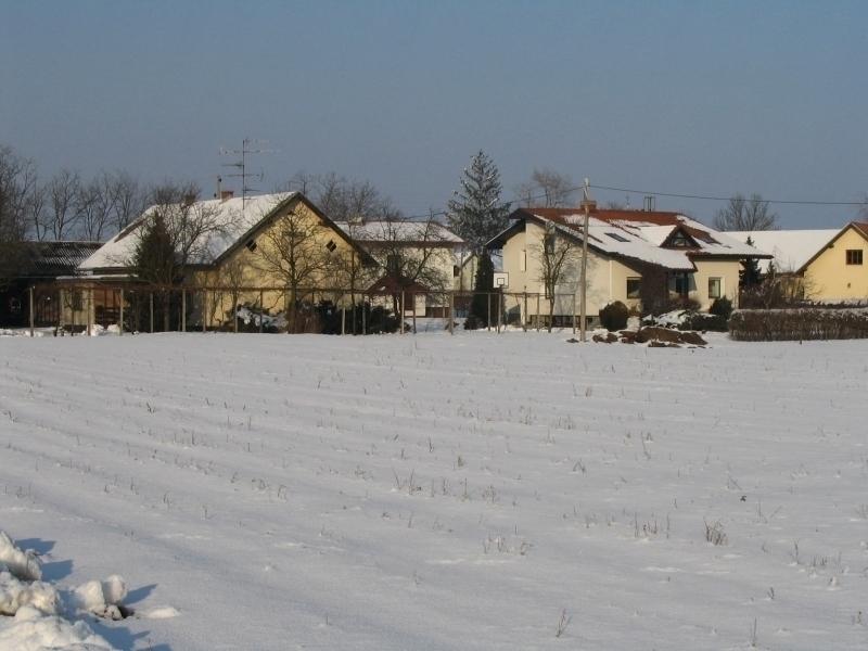 Slika 3: Kmetija Rižnerjevih