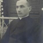 dr. Janez Janžekovič leta 1920